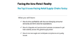 Facing the New Retail Reality