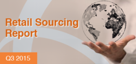 Global Sourcing Report Q3 2018 logo
