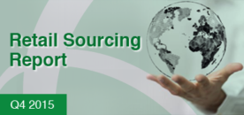 Global Sourcing Report Q4 2018 logo